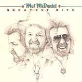 Mel McDaniel - Greatest Hits