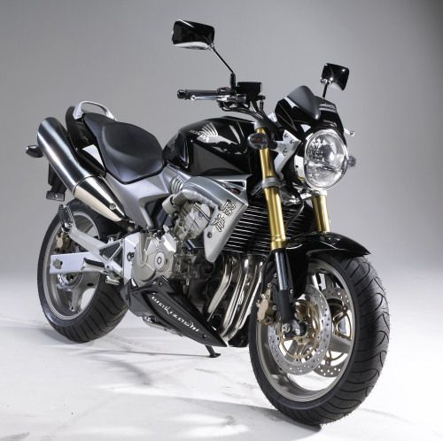 Série limitée 2006 : Honda Hornet Wakizashi