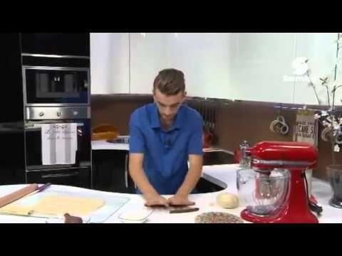 Tvs youtube and watches on pinterest - Samira tv cuisine youtube ...