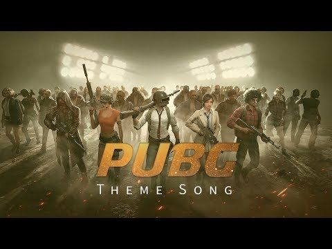 Pubg Official Theme Song Video Playerunknown S Battlegrounds