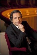 Chicago Symphony Orchestra - Paris - 26.10.2014