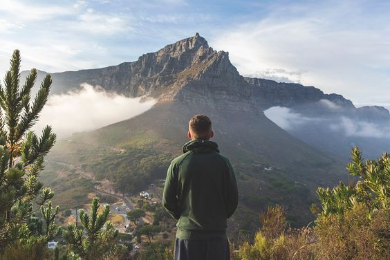 tips for hiking in cape town
