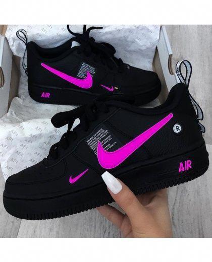 zapatillas nike adolescente chica