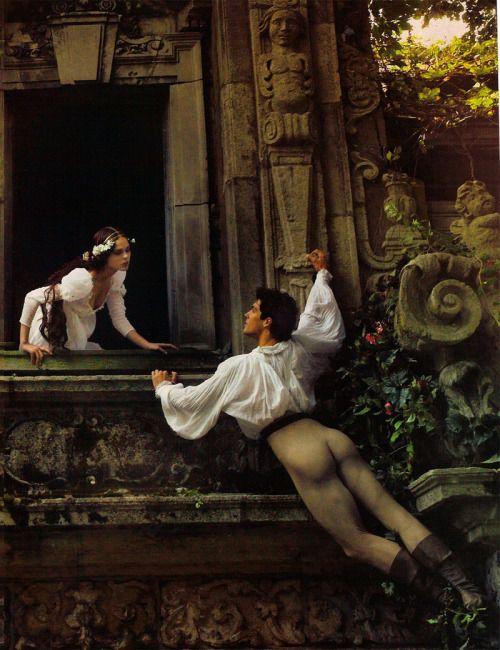 coltonwestdance:  ryanishka:  ballet-ballet-ballet:  emeritusblog:  Roberto Bolle, La Scala Ballet, American Ballet Theatre Coco Rocha photography Annie Leibovitz  DAT ASS  it looks like it was chiseled out of marble.  Yep.