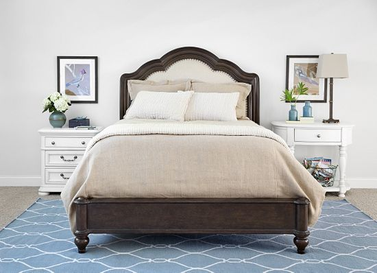 Bedrooms, Welcome Home King Poster Bed   Molasses, Bedrooms | Havertys  Furniture | 家具 | Pinterest | Bedrooms And Room