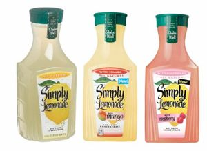 Coupon $0.75 off one Simply Lemonade or Simply Limeade http://azfreebies.net/coupon-0-75-one-simply-lemonade-simply-limeade/