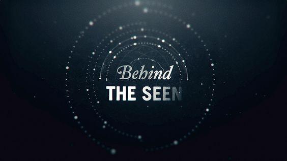 Ayhan Cebe, Statosdado, Echolab: Behind the Seen Opening Titles