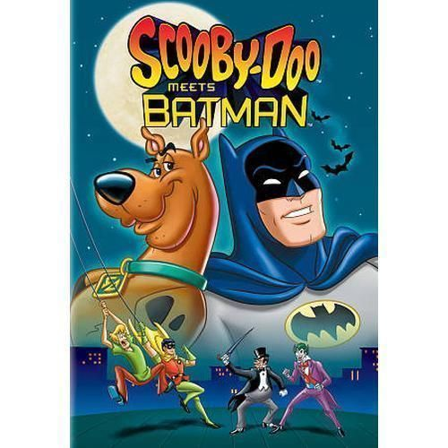 Your Guide to Scooby Doo Movies