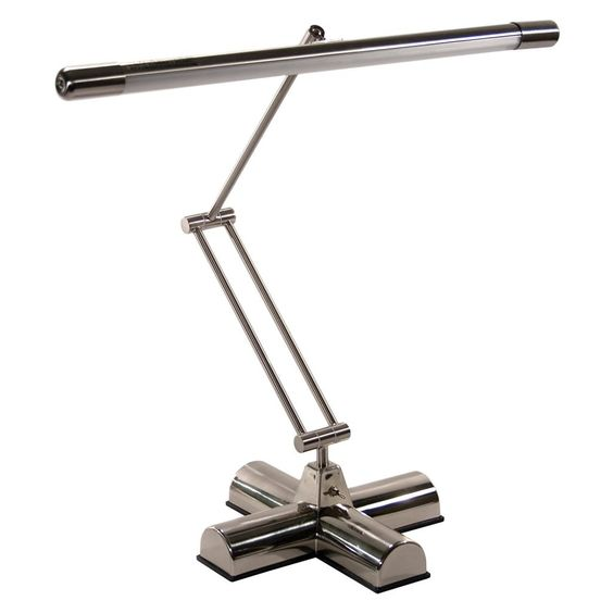 LEDU Full Spectrum Adjustable Swing Arm Desk Lamp L9095