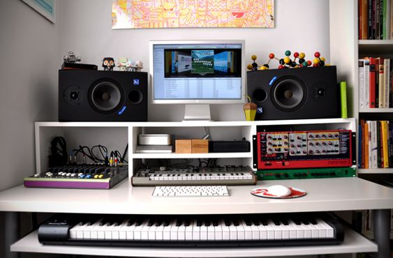 til keyboard