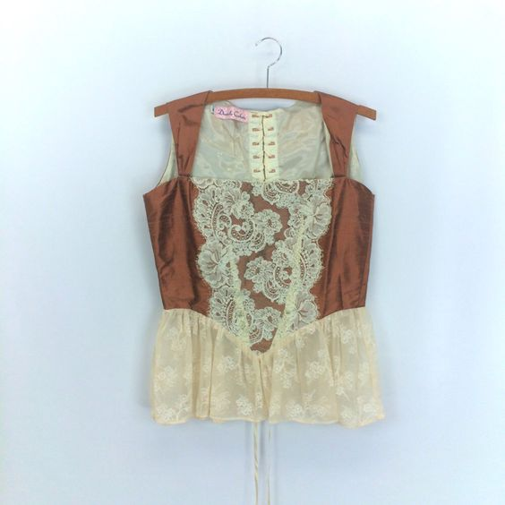 Image result for renaissance camisole