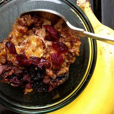just keep stirrin: Toss - Breakfast Cassarole