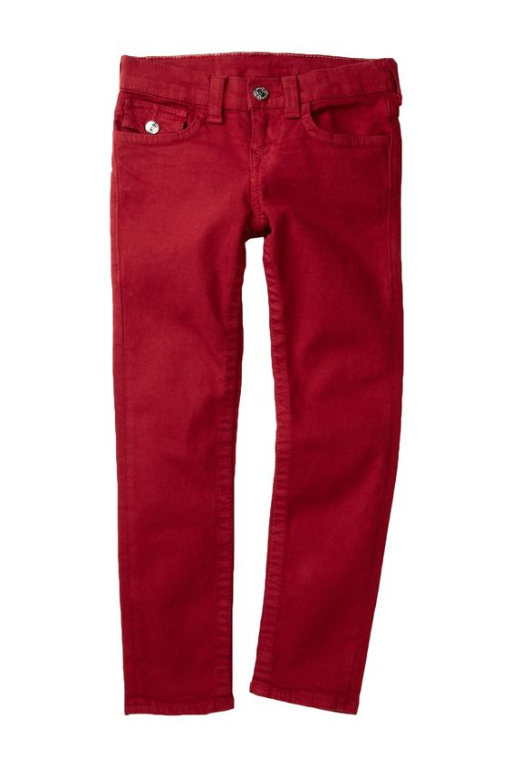 True Religion Misty Skinny Jean (Toddler, Little Girls,