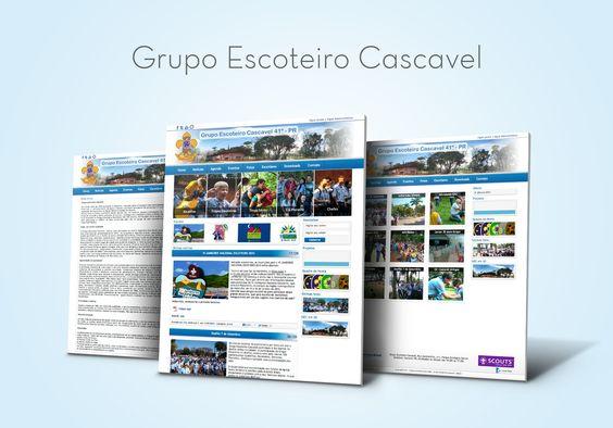 Grupo Escoteiro Cascavel