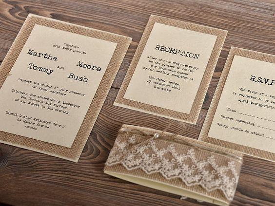 25+ Rustic Wedding Invitation Templates u2013 Free Sample, Example - download invitation templates