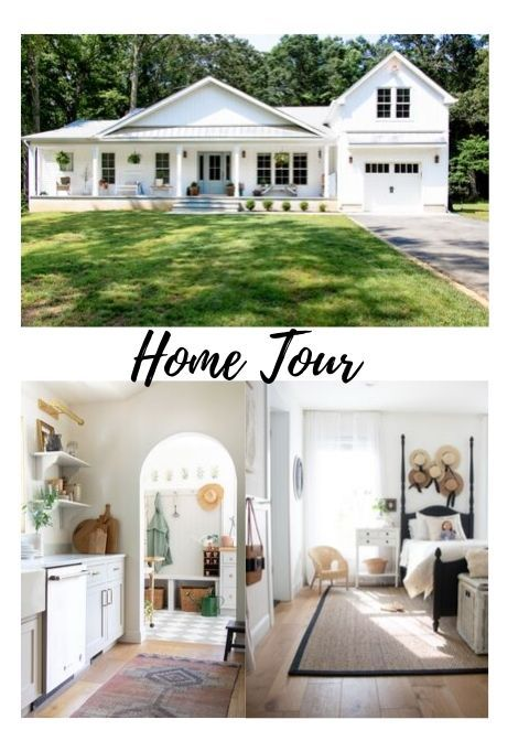 Christmas House Tours 2020 In Massachusetts is dry and complete. We thought about maybe sealing the grout with