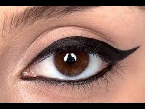 Assista esta dica sobre Como Delinear os Olhos - Delineado de Gatinho e muitas outras dicas de maquiagem no nosso vlog Dicas de Maquiagem.