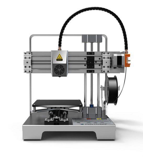 3d Printer For Students Educators Makers And 3d Print Enthusiasts 3d Printing Service 3d Printer Kit Printer