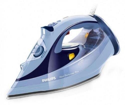 Zelazka Parowe Philips Gc4526 17 2600w Niebieski Philips Home Appliances Iron