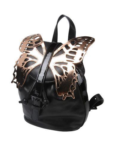 SOPHIA WEBSTER Backpack & Fanny Pack. #sophiawebster #bags #leather #belt bags #backpacks #