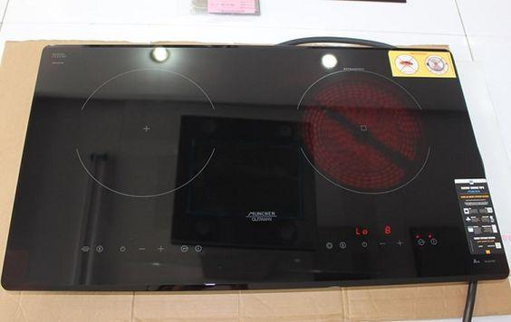 Những ưu điểm vượt trội của bếp điện từ Munchen GM 8642 HYB