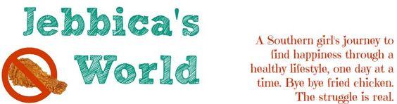 Jebbica's World Health and Fitness Blog