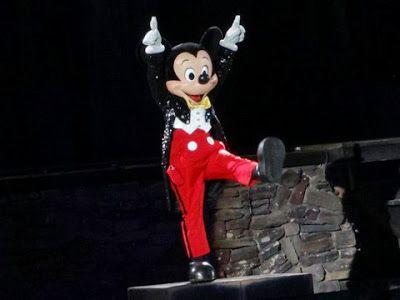The Disneyland Traveler Blog