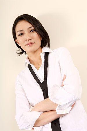 cool板谷由夏さん