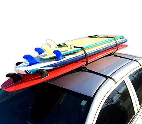Pin On Surfboard Racks For Cars