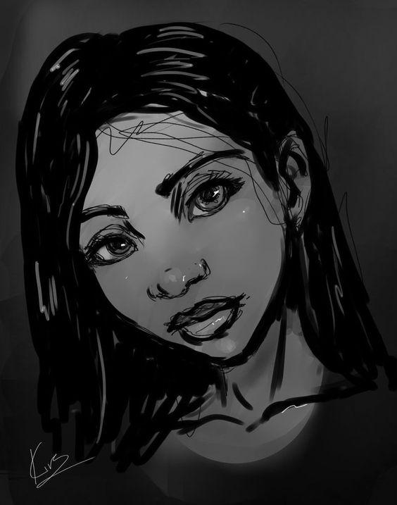 Girl Rough Sketch by Shakira Rivers https://www.patreon.com/kiratheartist?ty=h http://kiratheartist.deviantart.com/ http://kiratheartist.tumblr.com/ https://www.instagram.com/kira_the_artist/ https://www.facebook.com/ArtOKiraTheArtist commission.kira@yahoo.com https://www.youtube.com/user/shaaaaaaaay https://twitter.com/KiraTheArtist