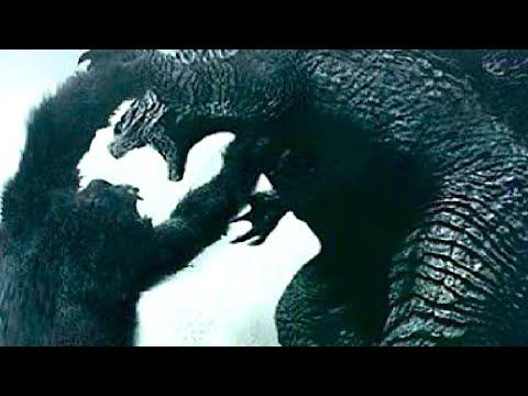Godzilla Vs Kong Exclusive Official Trailer Fan Made Youtube In 2020 Godzilla Vs Godzilla King Kong Vs Godzilla So with this footage from godzilla vs kong it looks like kong is just about 393 feet himself, if not a 10 or 20 feet shorter. godzilla vs godzilla king kong vs