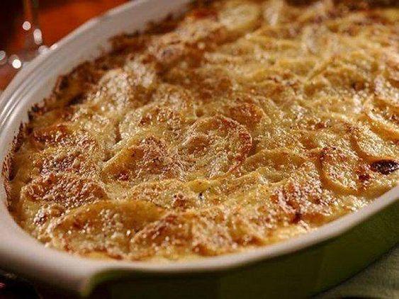 Pastel de papa con queso: Aprende a prepara este delicioso plato