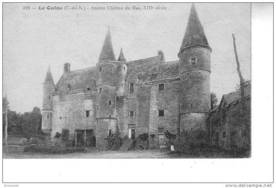 Hac chateau - Delcampe.net