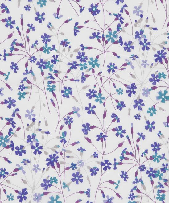 Liberty | Chelsea Flower Show | Suria C Tana Lawn