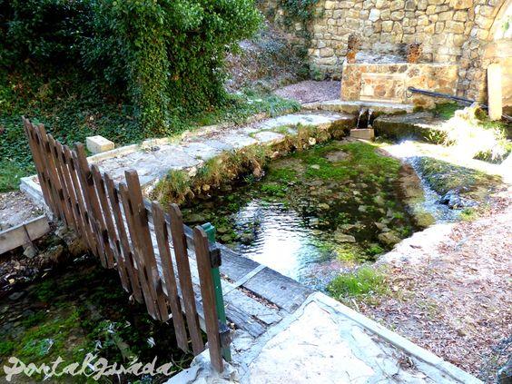Rincones de Huertapelayo, Guadalajara España  www.portalguada.com  Portalguada Guadalajara
