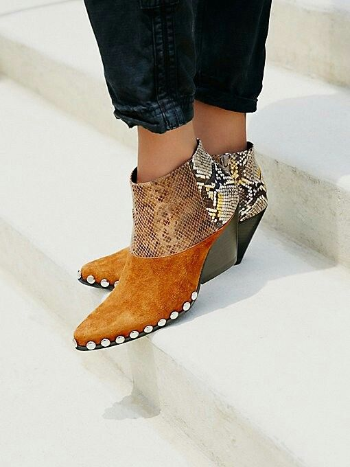 Chic Fall Shoes