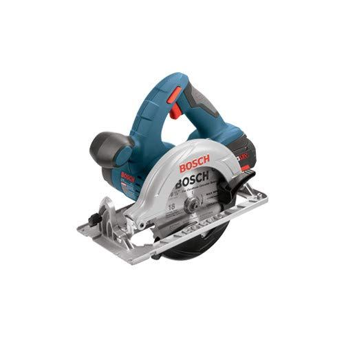 Bosch 18v 6 5in Cordless Circular Saw Battery Charger Renewed