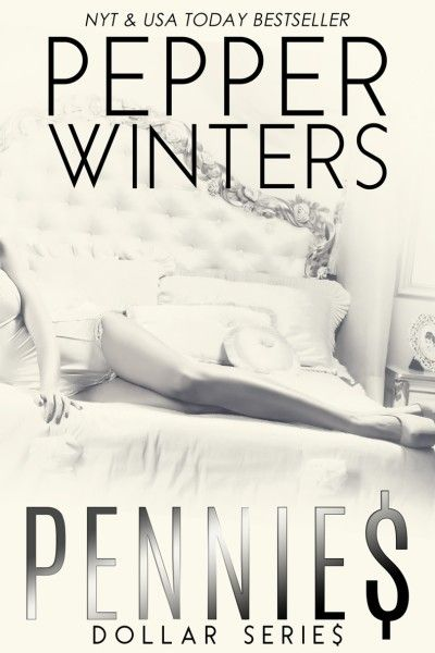 Pennies (Dollar 1) by Pepper Winters at The Reading Cafe:  http://www.thereadingcafe.com/pennies-dollar-1-by-pepper-winters-review-and-book-tour/