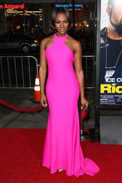 Tika Sumpter Photos: 'Ride Along' Premieres in Hollywood