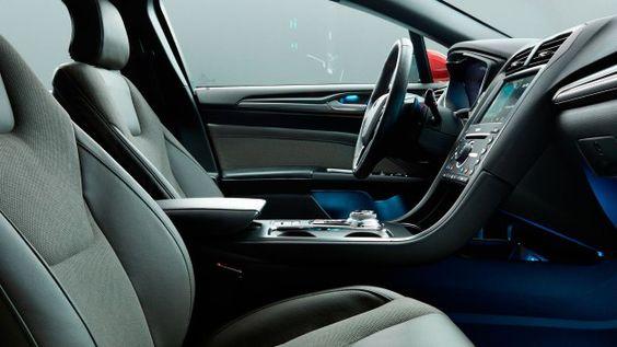 Ford Fusion V6 Sport 2017 sedan premium acessível mais poderoso – Aus AUTO