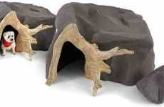 Drift Wood Dog Beds