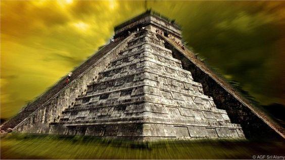 Mudanças climáticas estariam por trás do incrível declínio de civilização que dominou por séculos região da América Central