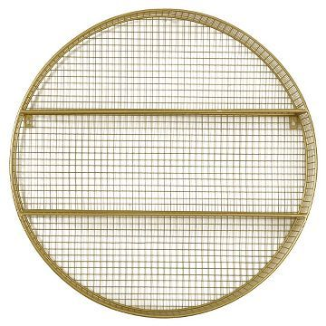 Circle Shelf - Pillowfort™