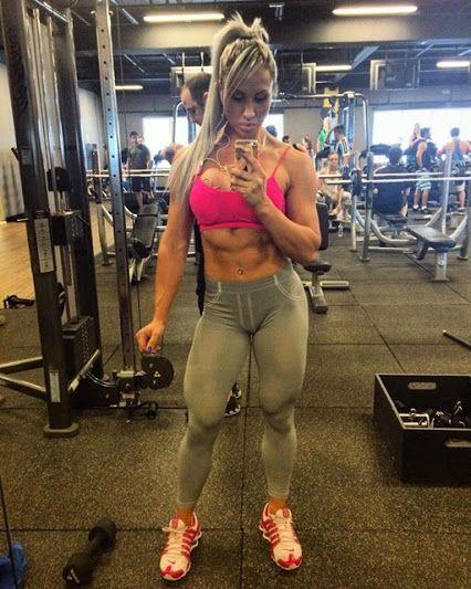muskel frauen bilder Muskel Frauen Sex