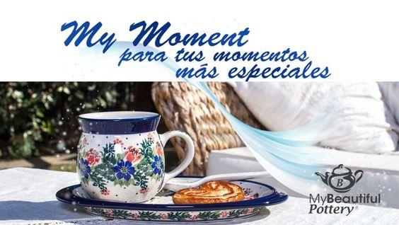 Sorteo de un set My Moment, para tus momentos más especiales