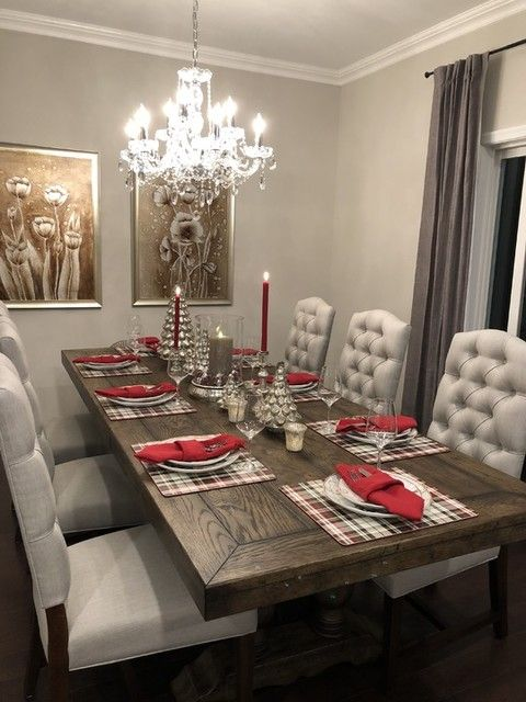Lorraine Extending Dining Table Rustic Brown In 2020 Christmas
