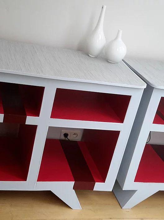 10 ans dexprience dans la ralisation de meubles en carton design thiques