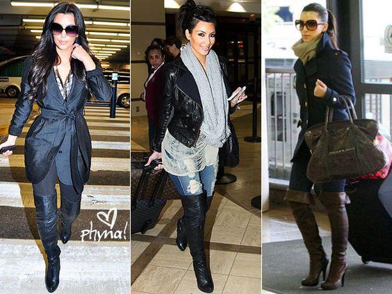 Estilo: Kim Kardashian