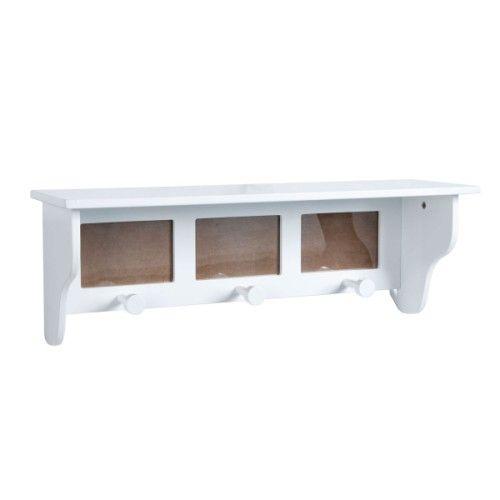 etag re 3 pat res avec cadres photo blanc oxybul pat res portemanteaux pinterest photos. Black Bedroom Furniture Sets. Home Design Ideas