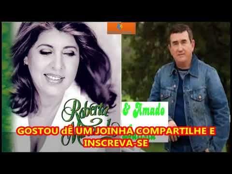 Amado Batista E Roberta Miranda As Melhores Selecao Especial